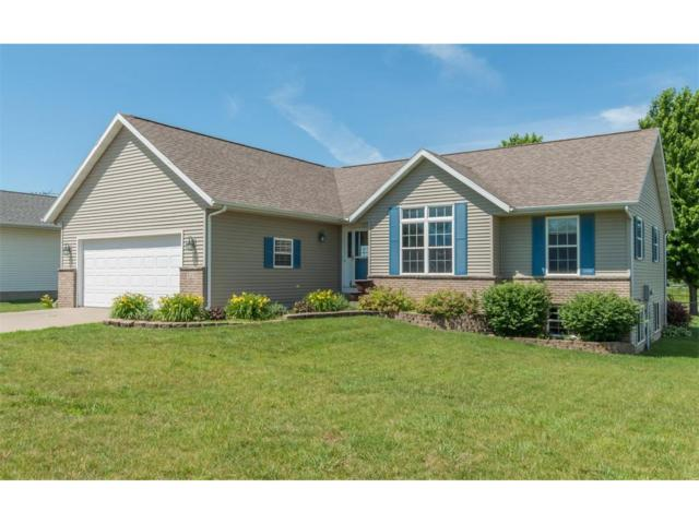 523 Boulder Drive, Center Point, IA 52213 (MLS #1706359) :: The Graf Home Selling Team