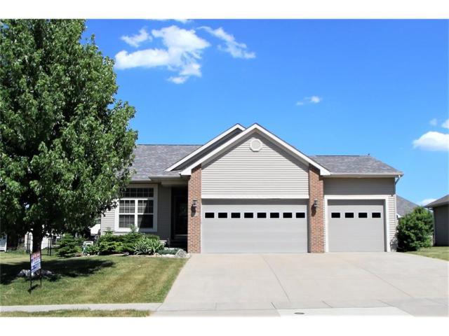 205 17th Ave Court, Hiawatha, IA 52233 (MLS #1706362) :: The Graf Home Selling Team