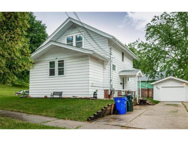 327 Highland Drive NW, Cedar Rapids, IA 52405 (MLS #1706366) :: The Graf Home Selling Team