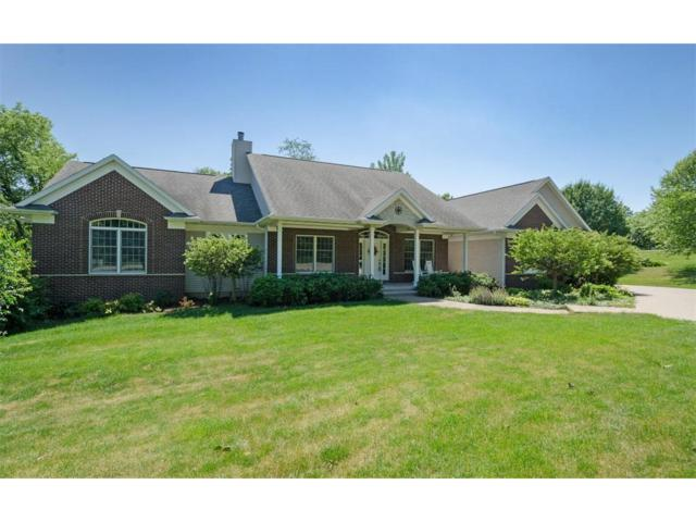 2803 Deer Valley Drive NW, Swisher, IA 52338 (MLS #1706374) :: The Graf Home Selling Team