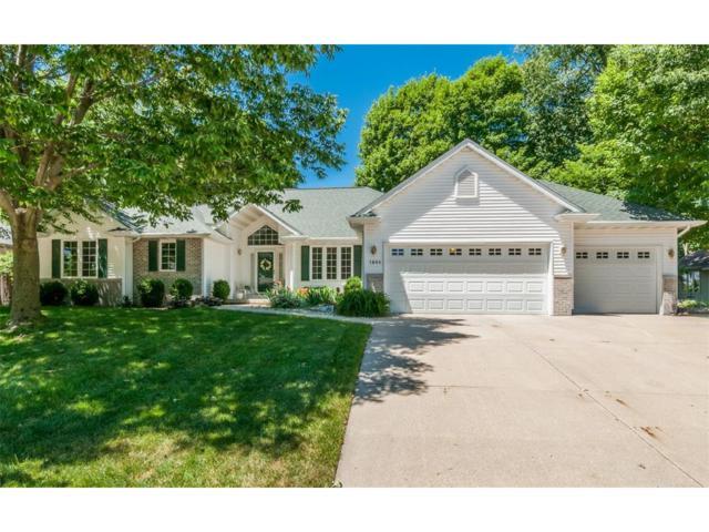 1806 Mary Beth Avenue NW, Cedar Rapids, IA 52405 (MLS #1706382) :: The Graf Home Selling Team