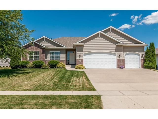 6207 Fillmore Court SW, Cedar Rapids, IA 52404 (MLS #1706405) :: The Graf Home Selling Team