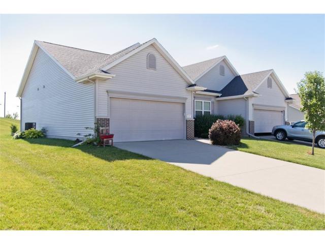 621 Stone Hedge Drive NW, Cedar Rapids, IA 52405 (MLS #1706411) :: The Graf Home Selling Team