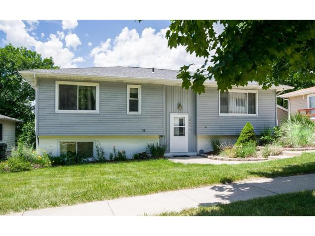 1642 21st Street NW, Cedar Rapids, IA 52405 (MLS #1706415) :: The Graf Home Selling Team