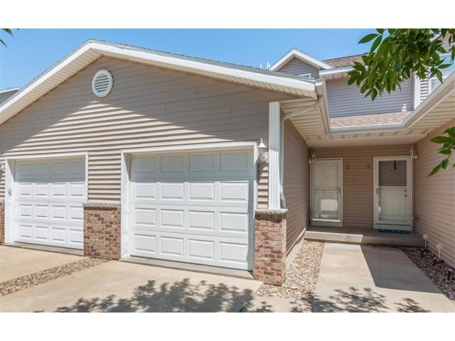 5829 Muirfield Drive SW #2, Cedar Rapids, IA 52404 (MLS #1706419) :: The Graf Home Selling Team