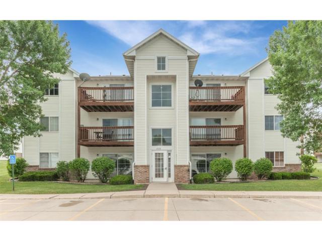 4525 1st Avenue SW #8, Cedar Rapids, IA 52404 (MLS #1706421) :: The Graf Home Selling Team