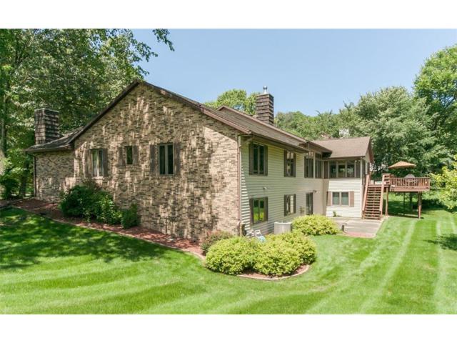1950 S Ridge Knolls Court SE, Cedar Rapids, IA 52403 (MLS #1706428) :: The Graf Home Selling Team