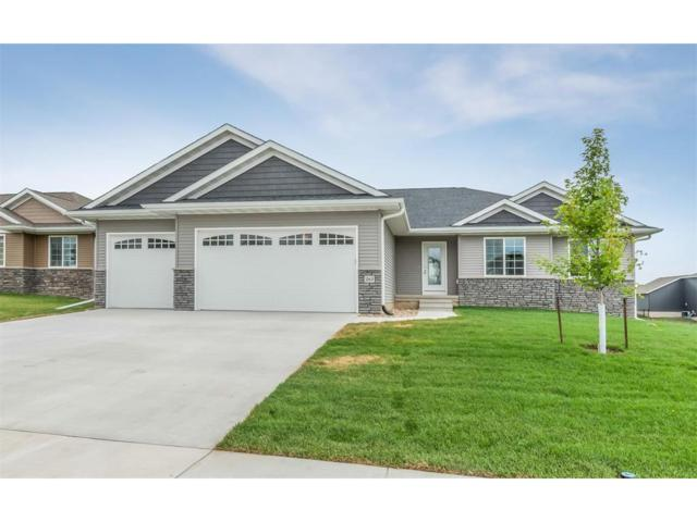 143 West Williams Drive, Marion, IA 52302 (MLS #1706436) :: The Graf Home Selling Team
