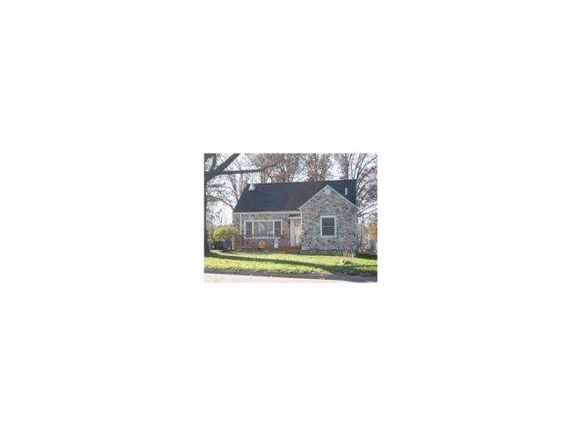 701 Memorial Drive SE, Cedar Rapids, IA 52403 (MLS #1706458) :: The Graf Home Selling Team