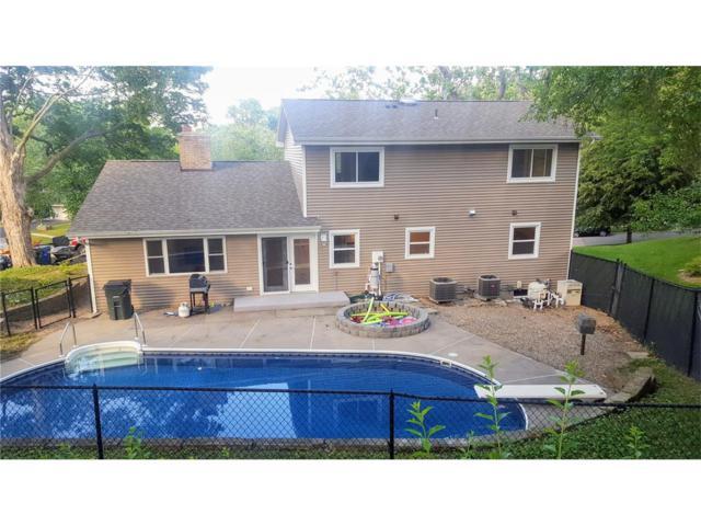 3861 Lost Valley Road SE, Cedar Rapids, IA 52403 (MLS #1706459) :: The Graf Home Selling Team