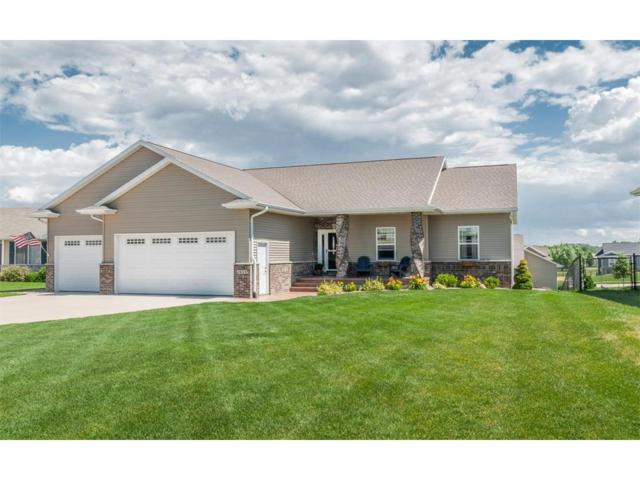 4615 Blossom View Court NE, Cedar Rapids, IA 52411 (MLS #1706471) :: The Graf Home Selling Team