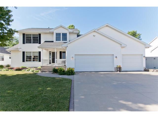 1415 Lyndhurst Drive, Hiawatha, IA 52233 (MLS #1706477) :: The Graf Home Selling Team