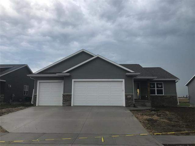 5842 Rock Ridge Drive, Marion, IA 52302 (MLS #1706487) :: The Graf Home Selling Team