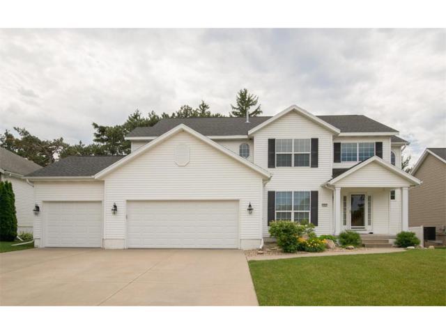 4407 Woodsonia Court NW, Cedar Rapids, IA 52405 (MLS #1706497) :: The Graf Home Selling Team