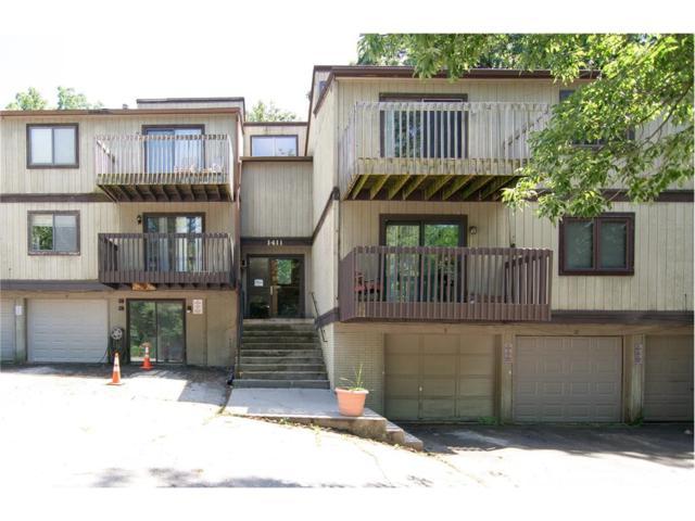 1411 Edgewood Road NW #3, Cedar Rapids, IA 52405 (MLS #1706513) :: The Graf Home Selling Team