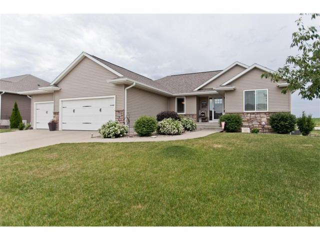 6619 Hoover Trail Road SW, Cedar Rapids, IA 52404 (MLS #1706520) :: The Graf Home Selling Team