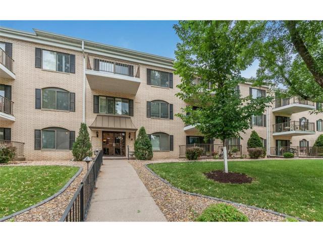 2135 1st Avenue SE #129, Cedar Rapids, IA 52402 (MLS #1706525) :: The Graf Home Selling Team