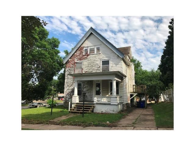 1103 1st Avenue SW, Cedar Rapids, IA 52404 (MLS #1706526) :: The Graf Home Selling Team