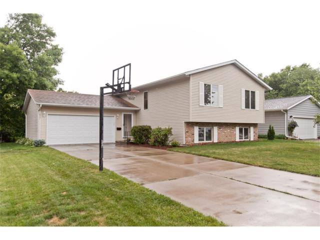 617 Staub Court NE, Cedar Rapids, IA 52402 (MLS #1706527) :: The Graf Home Selling Team