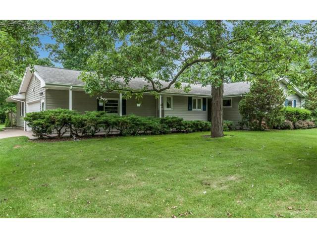 1022 Eastern Drive SE, Cedar Rapids, IA 52403 (MLS #1706532) :: The Graf Home Selling Team