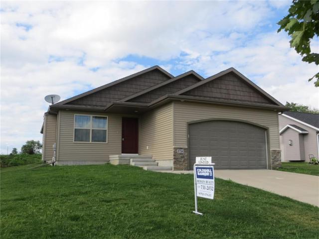5714 Ruhd Street SW, Cedar Rapids, IA 52404 (MLS #1706540) :: The Graf Home Selling Team
