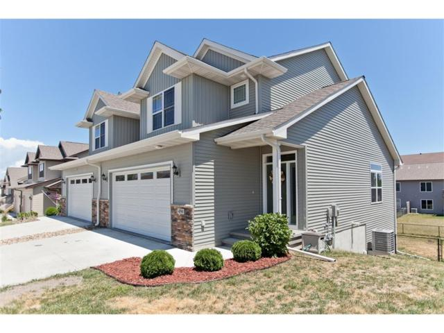 450 Watts Court, North Liberty, IA 52317 (MLS #1706550) :: The Graf Home Selling Team