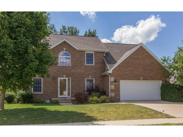 1229 Flagstaff Drive, Iowa City, IA 52246 (MLS #1706551) :: The Graf Home Selling Team