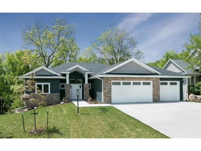 2752 Muddy Creek Lane, Coralville, IA 52241 (MLS #1706794) :: The Graf Home Selling Team