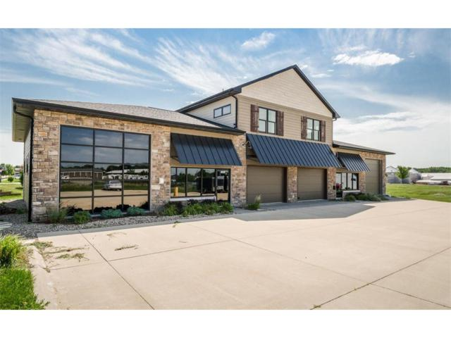 125 80th Street, Fairfax, IA 52228 (MLS #1706963) :: The Graf Home Selling Team