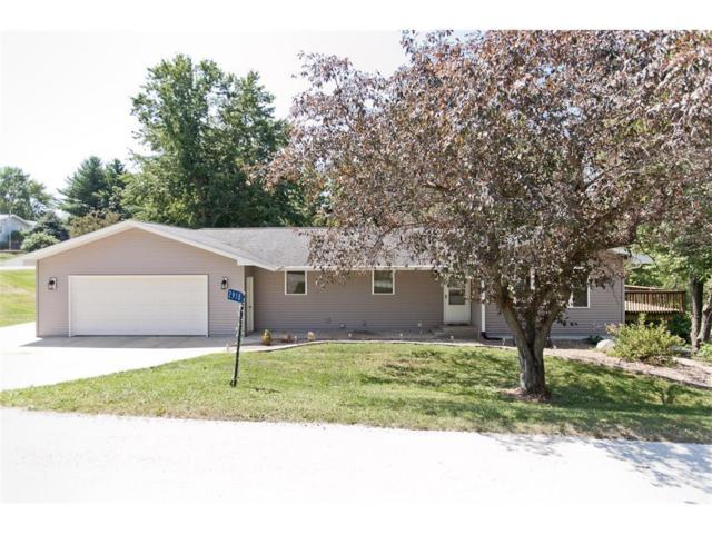 2918 Cedar Drive NE, Solon, IA 52333 (MLS #1707124) :: The Graf Home Selling Team