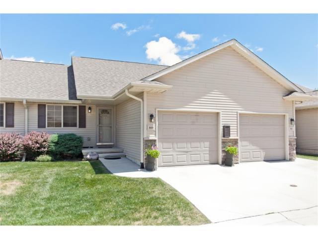809 Duchess Drive, Solon, IA 52333 (MLS #1707129) :: The Graf Home Selling Team
