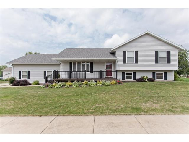 231 Crestview Drive, Center Point, IA 52213 (MLS #1707170) :: The Graf Home Selling Team