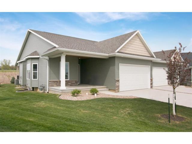 460 Ridge View Drive, Fairfax, IA 52228 (MLS #1707235) :: The Graf Home Selling Team