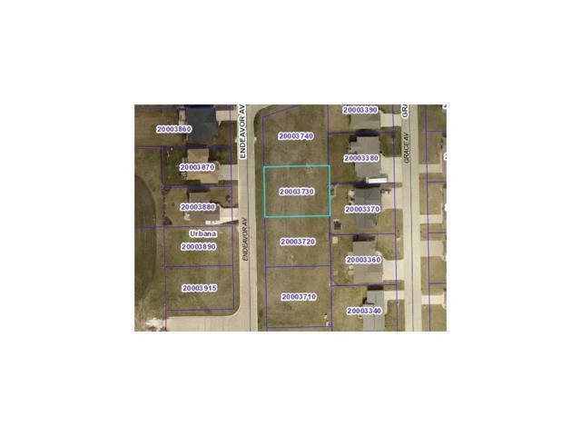 Lot 12, Urbana, IA 52345 (MLS #1707474) :: WHY USA Eastern Iowa Realty