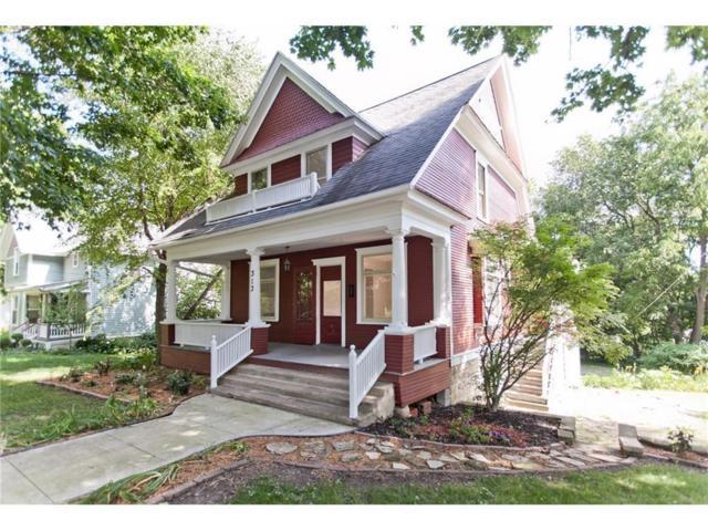 313 2nd Street N, Mt Vernon, IA 52314 (MLS #1707529) :: WHY USA Eastern Iowa Realty