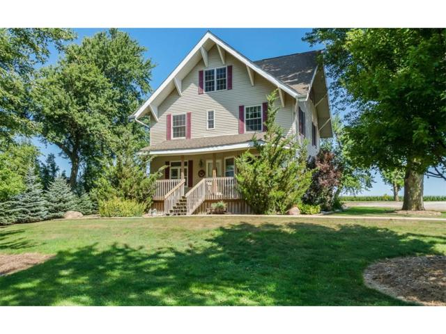 3373 72nd Street, Atkins, IA 52206 (MLS #1707538) :: The Graf Home Selling Team