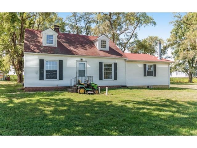 3024 69th Street, Atkins, IA 52206 (MLS #1707591) :: The Graf Home Selling Team
