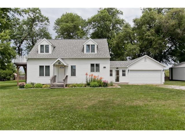 305 E Park Ridge Road, Atkins, IA 52206 (MLS #1707653) :: The Graf Home Selling Team