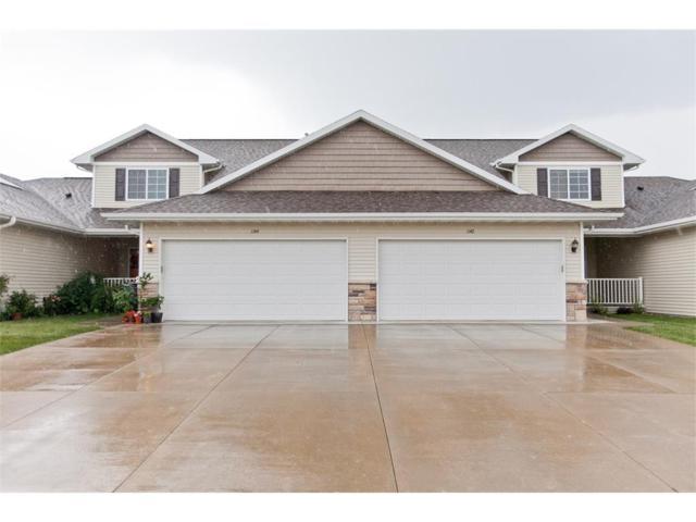 1144 Crescent View Drive NE, Cedar Rapids, IA 52402 (MLS #1707667) :: The Graf Home Selling Team