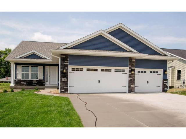 2502 Snapdragon Circle SW, Cedar Rapids, IA 52404 (MLS #1707675) :: The Graf Home Selling Team