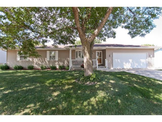 509 B Avenue, Atkins, IA 52206 (MLS #1707728) :: The Graf Home Selling Team