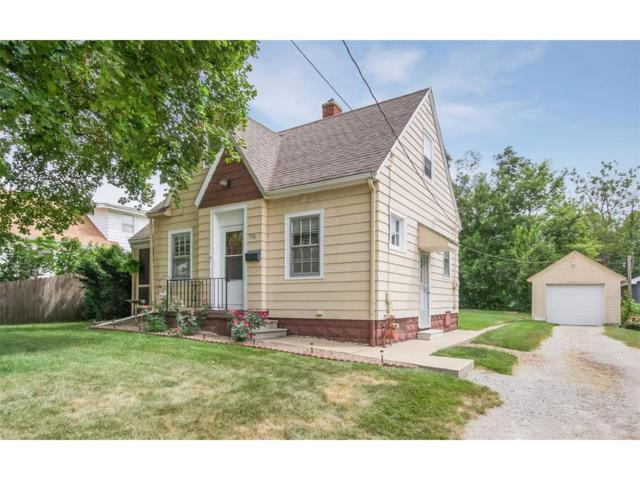339 20th Street NW, Cedar Rapids, IA 52405 (MLS #1707737) :: The Graf Home Selling Team