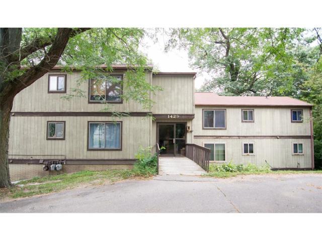 1429 Edgewood Road NW #10, Cedar Rapids, IA 52405 (MLS #1707745) :: WHY USA Eastern Iowa Realty