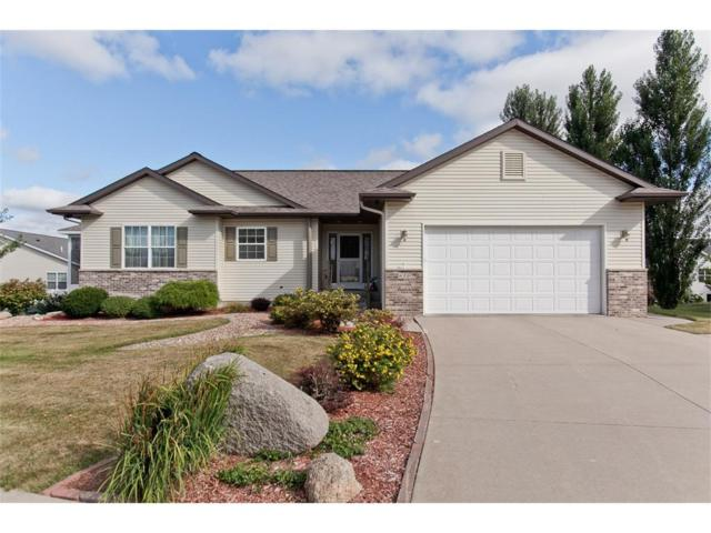 610 Hillview Drive, Fairfax, IA 52228 (MLS #1707756) :: The Graf Home Selling Team