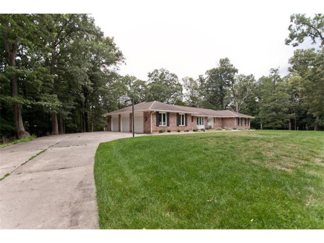 2550 Indian Hill Road SE, Cedar Rapids, IA 52403 (MLS #1707757) :: The Graf Home Selling Team