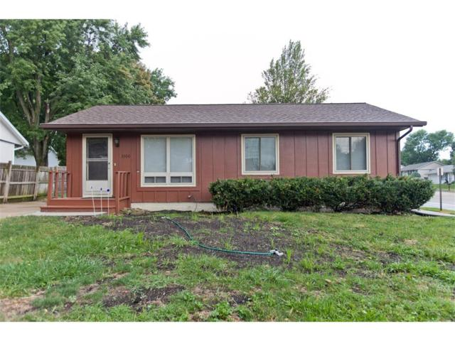 3300 Dunham Drive SW, Cedar Rapids, IA 52404 (MLS #1707764) :: The Graf Home Selling Team