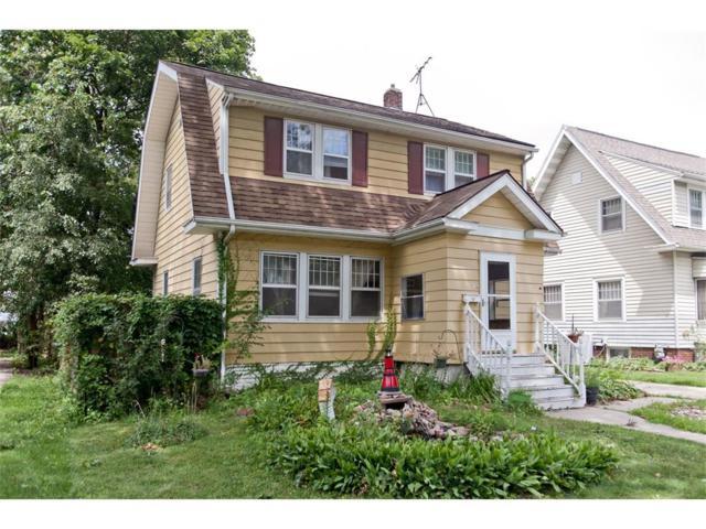 1912 2nd Avenue SE, Cedar Rapids, IA 52403 (MLS #1707765) :: The Graf Home Selling Team