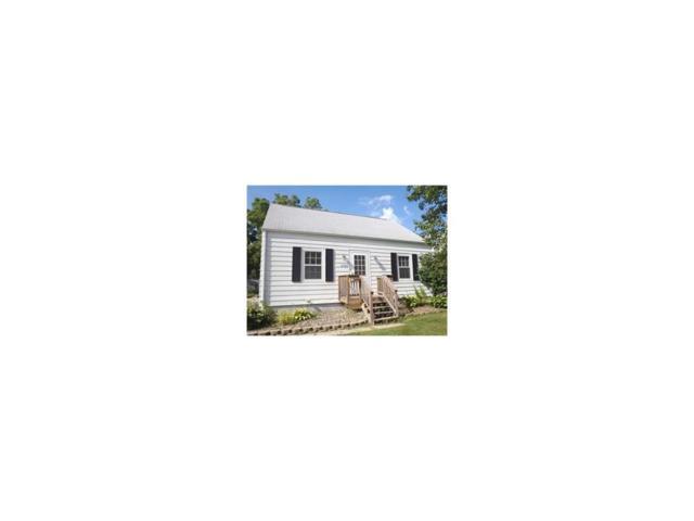 2724 Meadowbrook Drive SE, Cedar Rapids, IA 52403 (MLS #1707770) :: The Graf Home Selling Team
