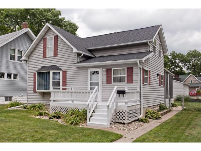 1841 Hamilton Street SW, Cedar Rapids, IA 52404 (MLS #1707792) :: The Graf Home Selling Team