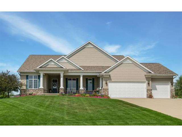 5425 Sterling Heights Drive, Marion, IA 52302 (MLS #1707794) :: The Graf Home Selling Team